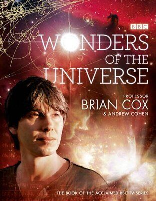 Wonders of the Universe-Andrew Cohen, Brian Cox