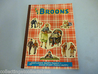 The Broons Annual  circa 1974