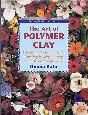 The Art of Polymer Clay 1997