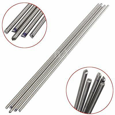 1/5/10xTitanium Ti Grade 5 Metal Shaft Bar Rod Wire Diameter 3mm Length 25cm