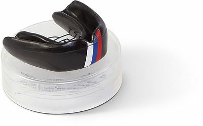 ALLROUND NATIONALMouth Guard Paffen Sport. Russland. Russia. Boxen. Muay Thai.