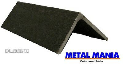 Angle iron Steel 40mm x 40mm x 3mm x 500mm to 3000mm long,just select the length