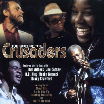 Best Of The Crusaders [Universal] New Cd