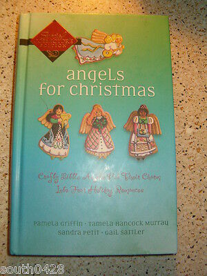 Lot of 3 with 10 stories Angels for Christmas Time For Angels  Sattler Farrier