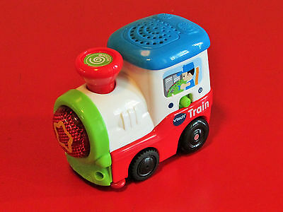 Vtech Go! Go! Smart Wheels Train Station Playset Vehicle Replacement Part New