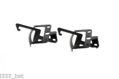 New METAL Hornby X8025 Coupler Couplings & Hooks For Classic & Triang Stock X171