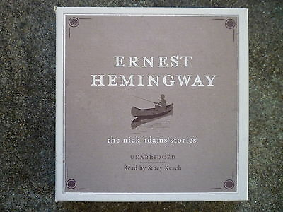the comforts of nick in ernest hemingways the nick adams stories 'the short stories of ernest hemingway' reveals the short stories of ernest hemingway: among a string of stories concerning hemingway alter ego nick adams.