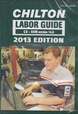 labor time guide book