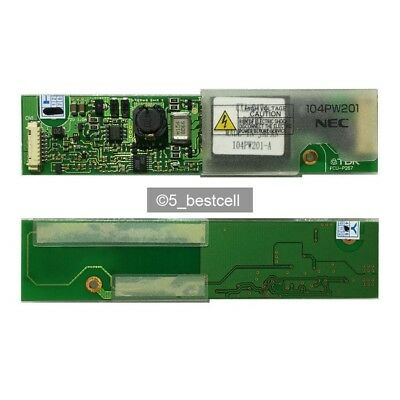 New LCD Inverter For NEC TDK CXA-0474 104PW201 104PW201-A PCU-P267