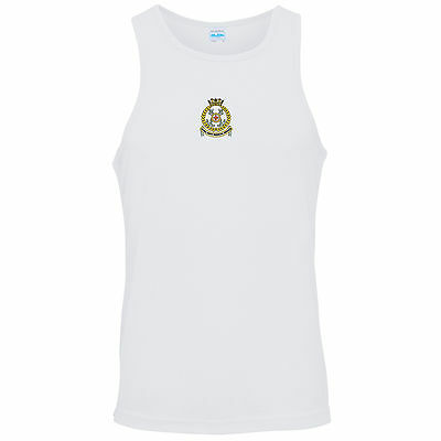 13th//18th Royal Hussars Running//Training Vest *Cooltex*
