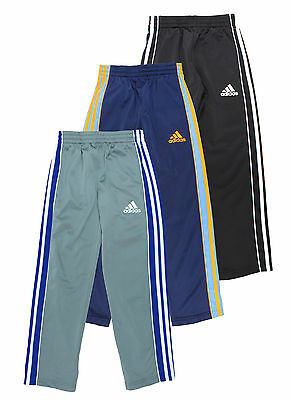 Adidas Youth Boys Downtown Athletic Track Pants - Many Colors