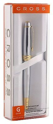Cross AT0455S-6 Bailey Medalist Selectip Rolling Ball Pen