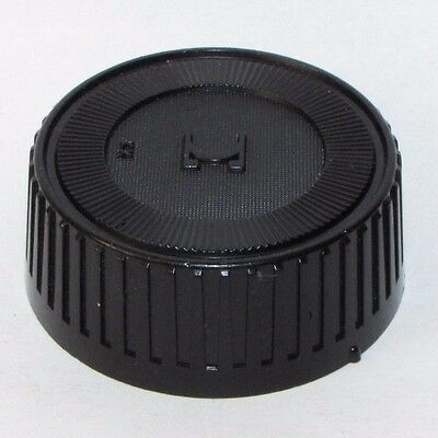 Used Sigma KX Rear Lens Cap for Pentax K KR KA mount lenses deep