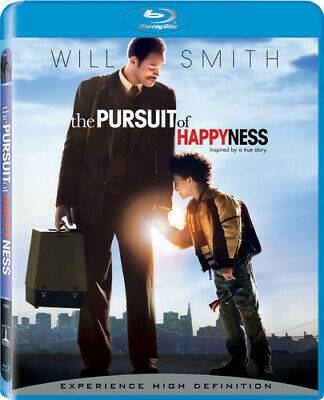 The Pursuit of Happyness [Blu-ray] Blu-ray