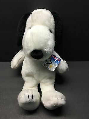 Kohl's Cares SNOOPY Plush Doll Stuffed Toy New with Tag 15""