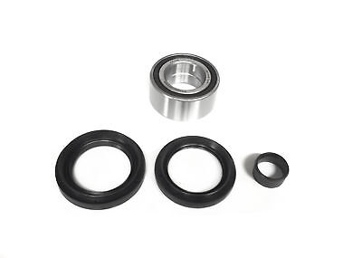 Front Wheel Bearing & Seal Kit: 2005-2013 Honda Foreman 500 FE FM FPE FPM