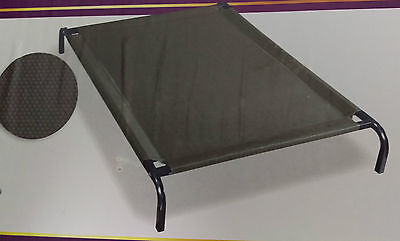 NEW HEAVY DUTY ELEVATED DOG PET BED SMALL 2 x 1 Weave