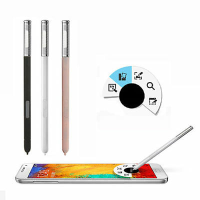haute qualité Tactile Stylet S Pen pour Samsung Galaxy Note 3 III N900