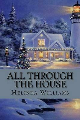 All Through the House by Melinda Williams (English) Paperback Book