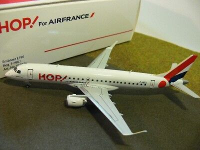 1/200 Herpa HOP! By Air France Embraer E190 557276