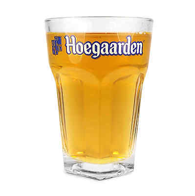 Tuff-Luv Hoegaarden Pint Glass Original Glass / Glasses / 20oz