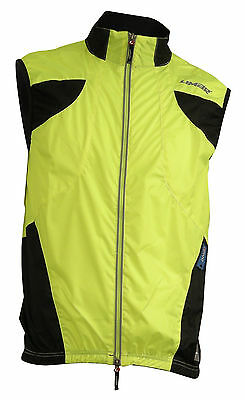 Limar Arch Vest Bike Bicycle Mtb Road Track Cruiser Cycle Jersey Jacket Jogging