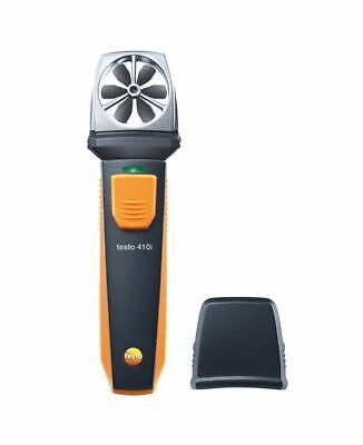 Testo 410i Smart and Wireless Probe Vane Anemometer 0560 1410