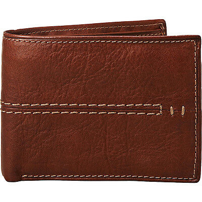 Relic Channel Traveler Wallet 2 Colors Mens Wallet NEW