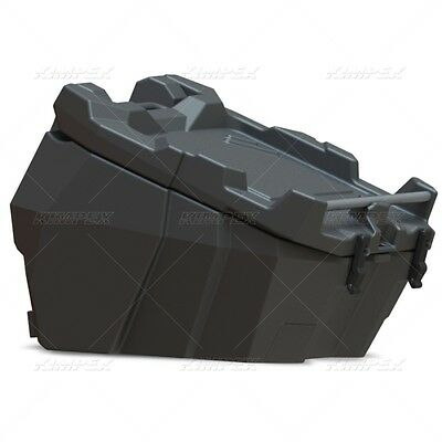 New Polaris Utv Rzr 800 900 Maverick Wildcat Cargo Storage Box 85 Litre Capacity