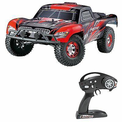 Amewi RC Buggy Fighter 1 4WD 1:12 Short Course Truck RTR AM-22184