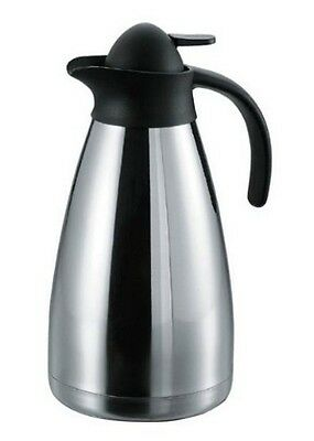 Insulated Stainless Steel Vacuum Jug 2.0 Litre