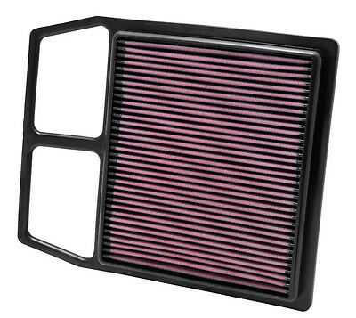 K&n Hi Performance Air Filter Can-Am Cm-8011 Replaces 707800327 Reusable Wash