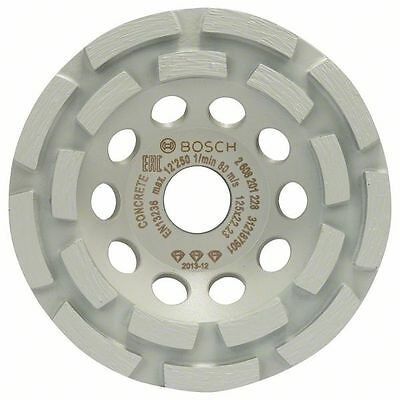 Diamanttopfscheibe Best for Concrete 125 x 22,23 x 4,5 mm