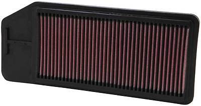 33-2276 K&N Replacement Air Filter HONDA ACCORD, 2.4L-L4, 03-07; ACURA TSX 04-08