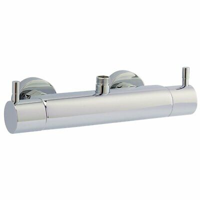 Hudson Reed Exposed Thermostatic Bar Mixer Shower Valve A3500