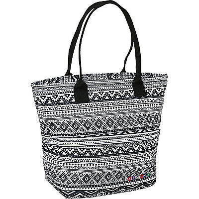 J World New York Lola Insulated Lunch Tote 12 Colors Travel Cooler NEW