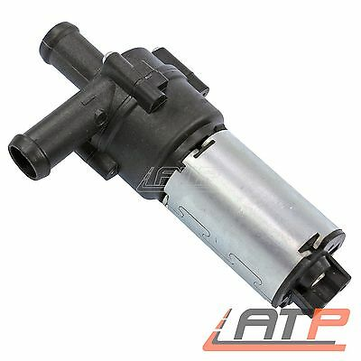 Water Pump Auxiliary Heating Mercedes E-Class W210 S210 G-Class W463 200-500