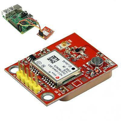 3V 5V GPS Receiver Passive Module with Antenna TTL Interface for Raspberry Pi 2