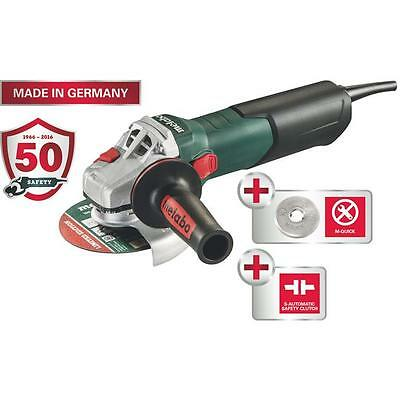 Metabo Winkelschleifer W 9-125 Quick *Limited Edition 2016* 600374900