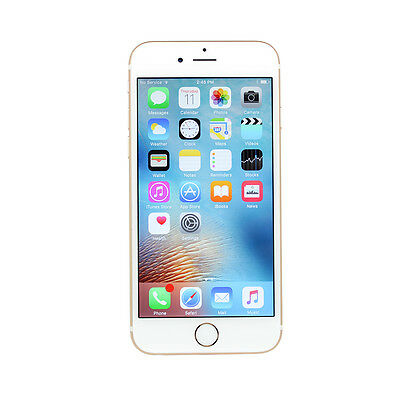 Apple iPhone 6s a1633 16GB Smartphone AT&T Unlocked