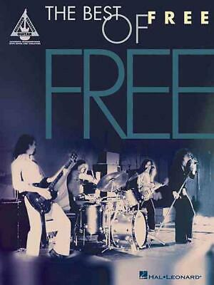 The Best of Free by Free Paperback Book (English)