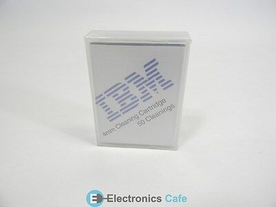IBM 21F8763 4mm Tape Cleaning Cartridge