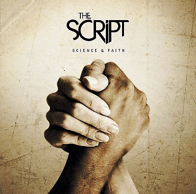 The Script - Silence & Faith - New Vinyl Lp