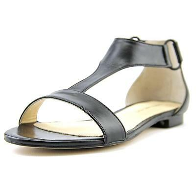 Carmen Marc Valvo Giselle Women  Open Toe Leather  Sandals