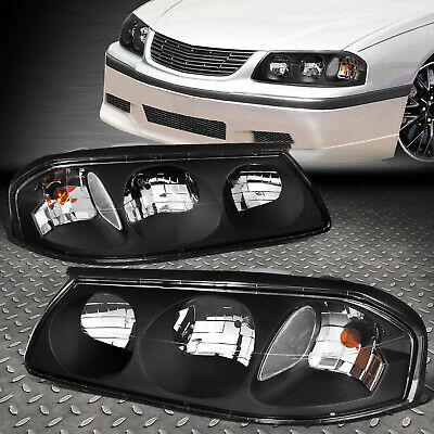 Left and Right Set Fits 04-05 CHEVROLET IMPALA TAIL LIGHT//LAMP  Pair