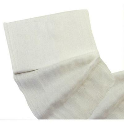 Norpro 367 Natural Cheese Cloth 100% unbleached cotton weave canning straining