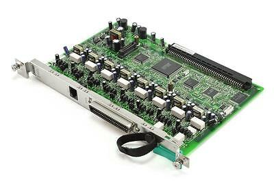 Refurbished Panasonic KX-TDA0170 DHLC-8 Card