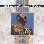Various Artists : Soul Hits of the 70s: Didnt It Blow Your CD