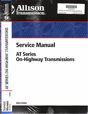 Allison transmission manual at 542 today manual guide trends sample allison at540 at542 at543 at545 at1542 at1545 highwy transmission rh picclick com allison 1000 transmission cooler fandeluxe Gallery
