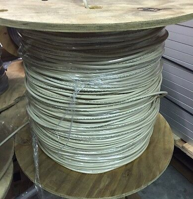 100FT 10 AWG 19 strand Sungen Solar PV Wire 2000V Cable UL Copper MADE IN USA